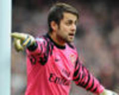 arsenal goalkeeper fabianski wary of qpr's tottenham connection