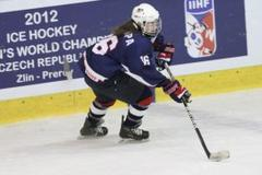 news nearby: rockville native invited to olympic hockey team selection camp